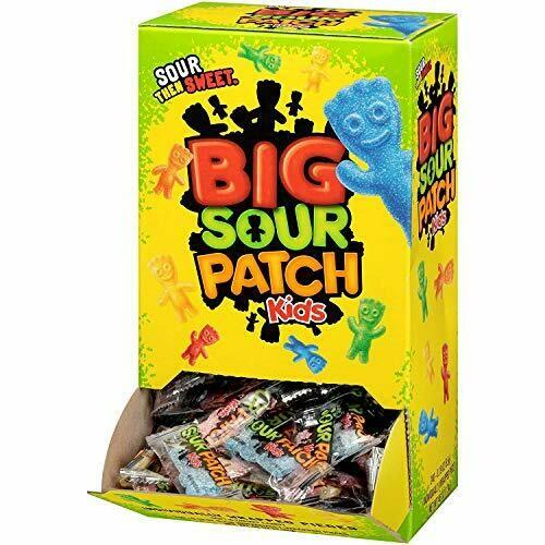 Sour Patch BIG Kids 240ct
