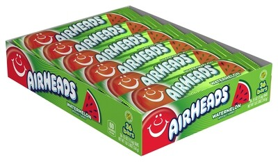 Air Head Watermelon 36ct