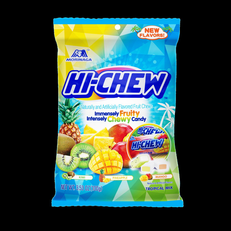 Hi-Chew Tropical 3.53oz