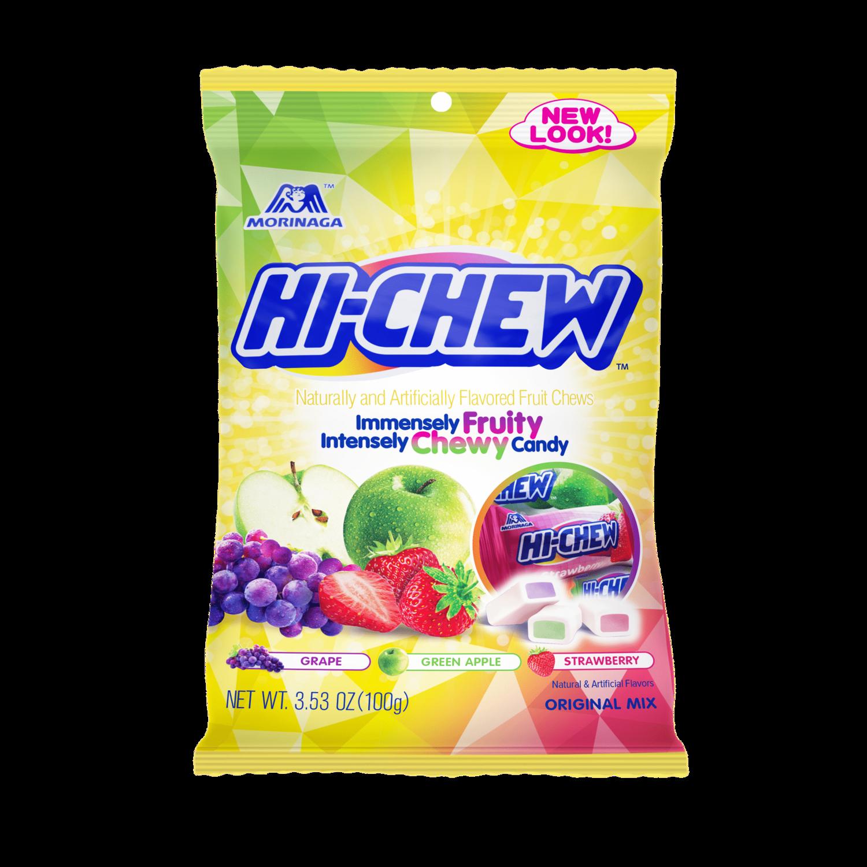 Hi-Chew Original 3.53oz