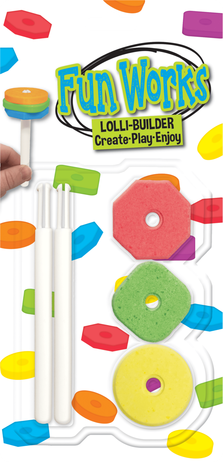 Lolli-Builder 1.9oz