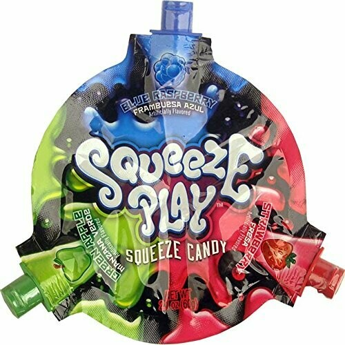 Squeeze Play 2.1oz