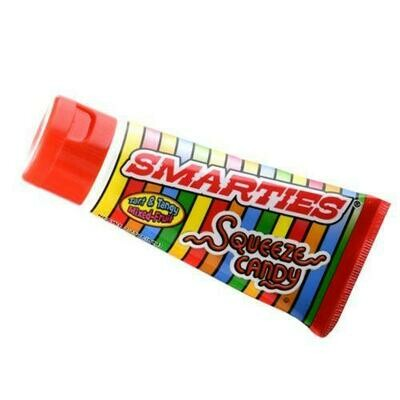 Smarties Squeeze Candy 2.25oz