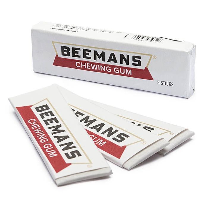 Beemans Gum 20ct