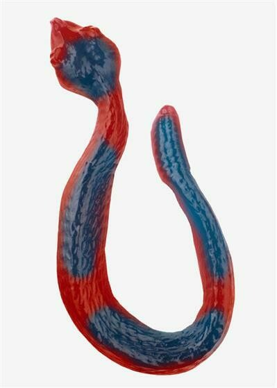 Giant Gummy Snake 1ct