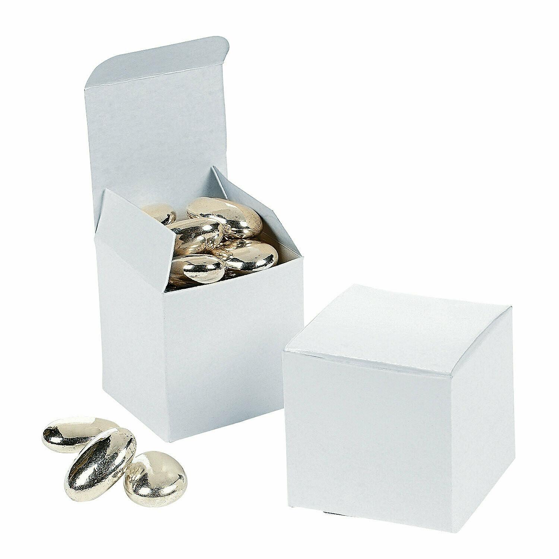 Gift Box 2x2 Ivory 10ct