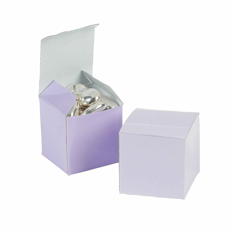 Gift Box 2x2 Lavender 10ct