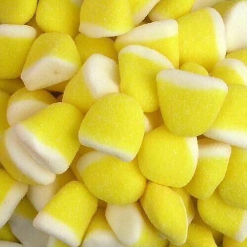 Vidal Gummi Drops Yellow 2.2lb