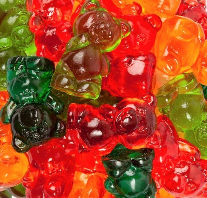 Chubby Bear 3D 2.2lb