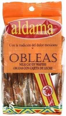 Aldama Oblea Mini 20ct