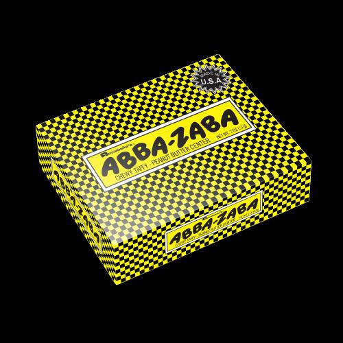 Abba-Zabba 24ct
