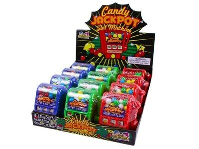 Candy Jackpot 12ct