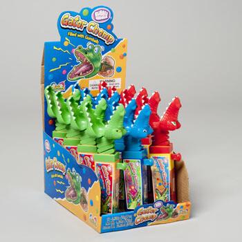 Gator Chomp 12ct