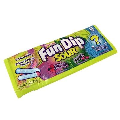 Fun Dip Sour 1.4oz