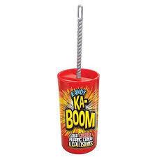 Kandy Ka Boom 1ct