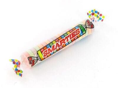 Mega Smarties 1ct