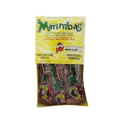 Marimbas 12ct