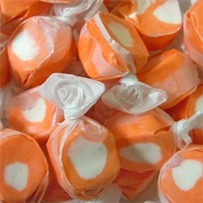 Sweets Taffy Orange/Van 3lb