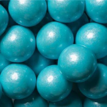 Splash Gumballs Pearl Blue 2lb