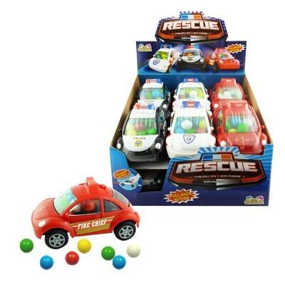 Rescue Car 12ct