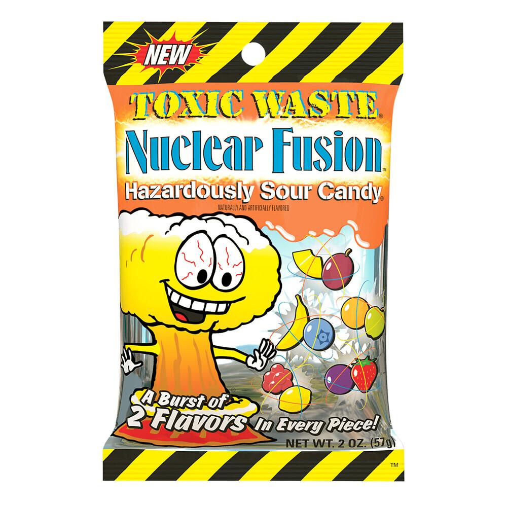 Toxic Waste Nuclear Fusion 2oz