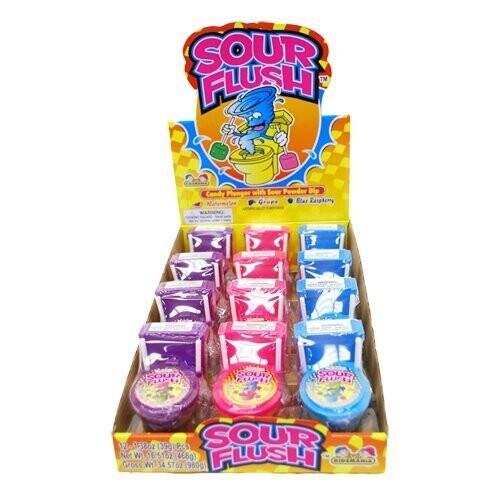Sour Flush 12ct