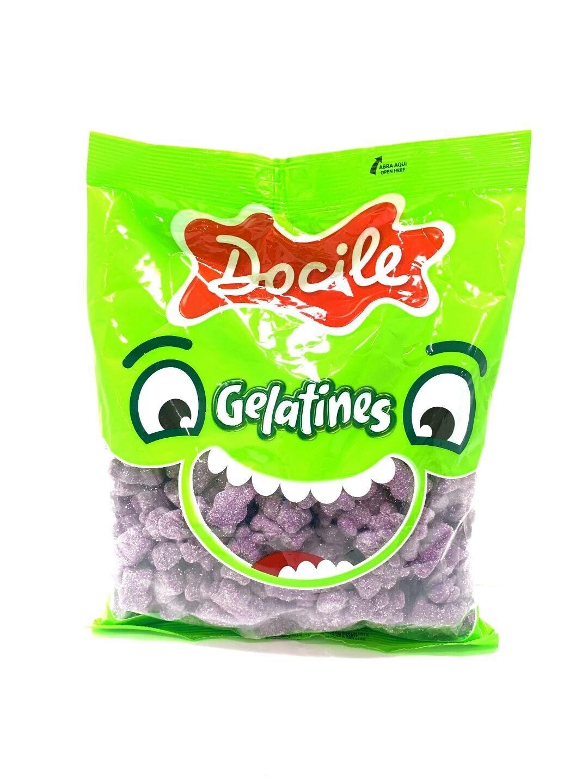 Gummi Bears Sugared Grape 2.2lb