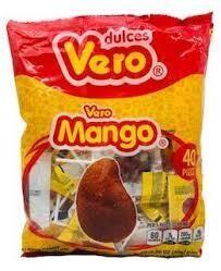 Vero Mango Pops 40ct