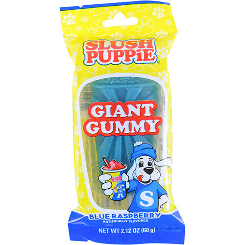 Slush Puppie Giant Gummy 2.1oz