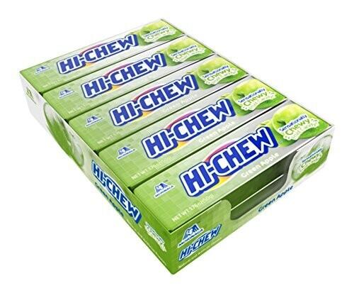 Hi-Chew Apple 15ct