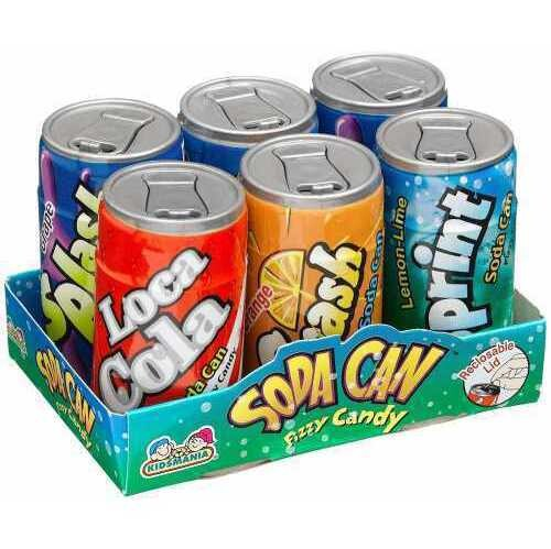 Soda Can 1ct