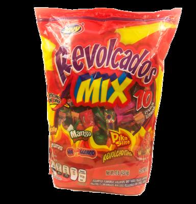 Jovy Revolcado Mix 10lb