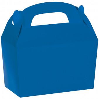 Gable Box Royal Blue 6ct
