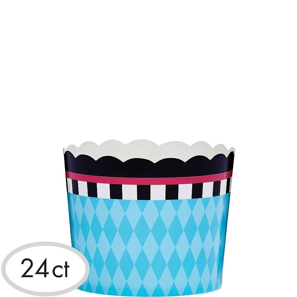 Cup Mad Hatter 24ct