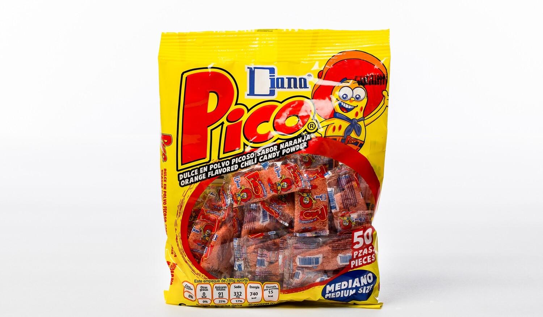Pico 50ct