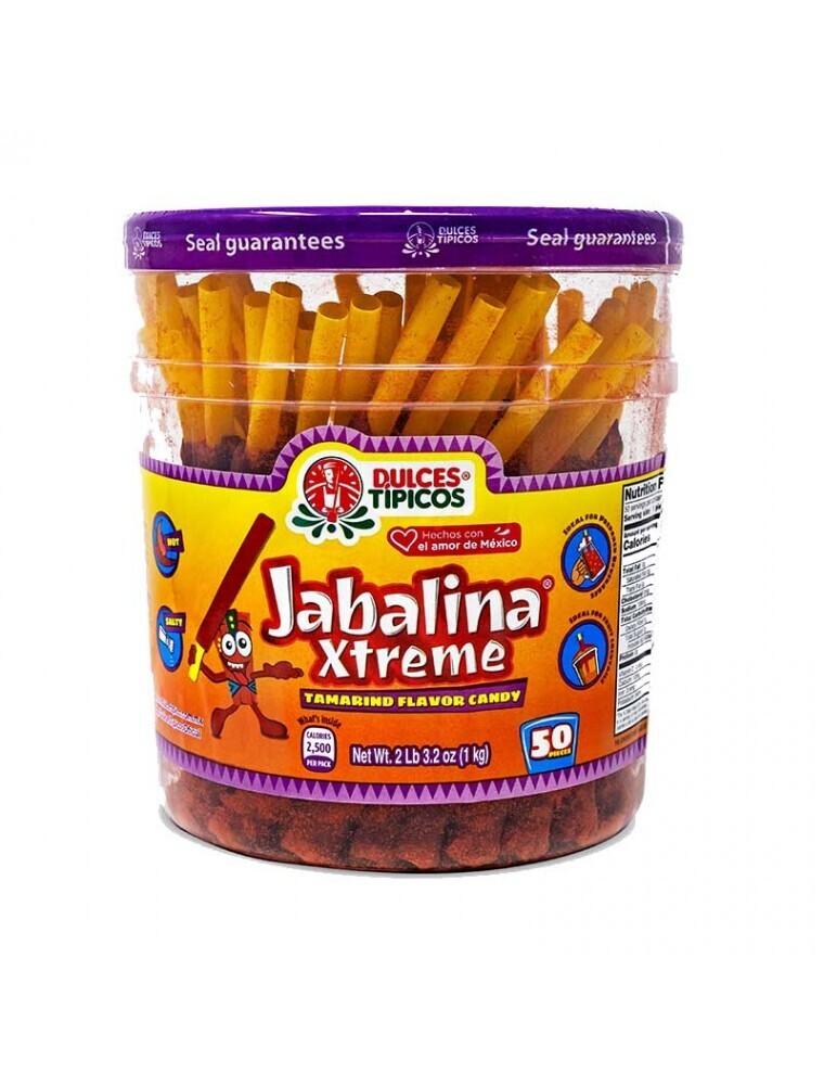Jabalina Xtreme 50ct