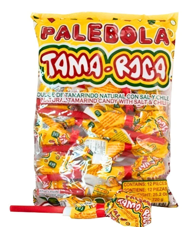 Tama-Roca Palebola 16ct