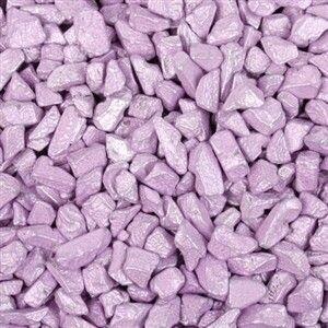 Chocolate Rocks Purple 2.5lb