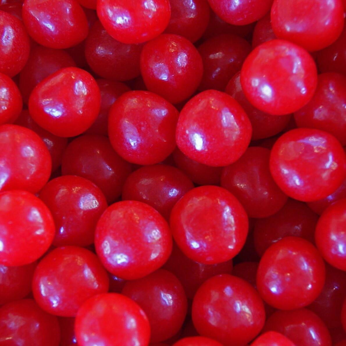 Jovy Fruit Sours Cherry 5lb