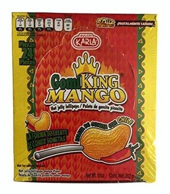 Gomi King Mango