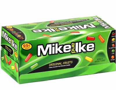 Mike & Ike Original 24ct