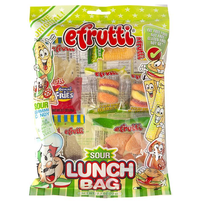 Sour Lunch Bag 2.7oz