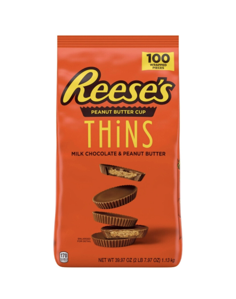 Reese's Thins 2.8lb