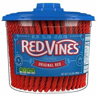 Redvine Tub 5.5lb