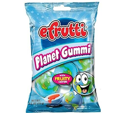 Planet Gummi 2.6oz