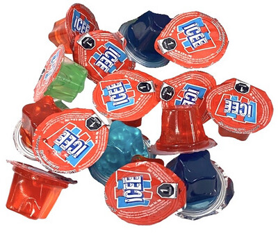 Icee Jelly Cups 10ct