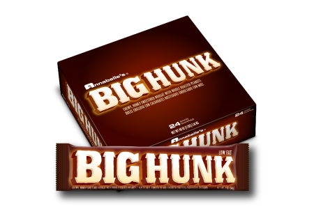 Big Hunk 24ct