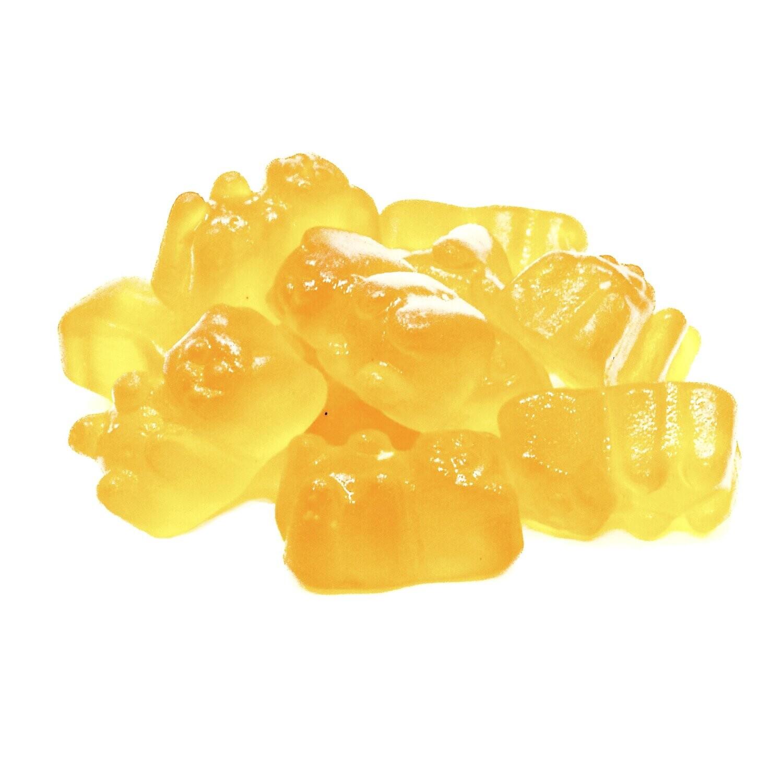 CandyPros Pineapple Bears 5lb