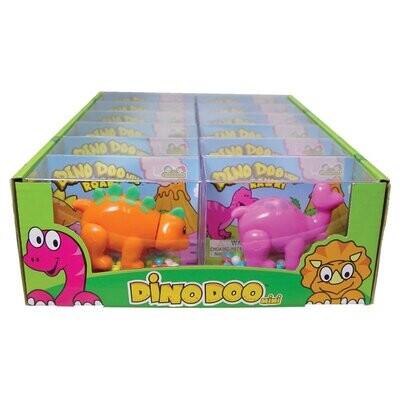 Dino Doo Mini 12ct
