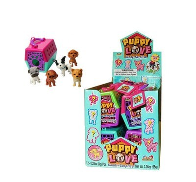 Puppy Love 12ct